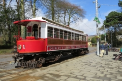 Oldest-operating-tramcar-in-the-world