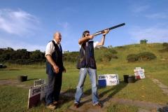 Clay-Shooting IOM Tourism image