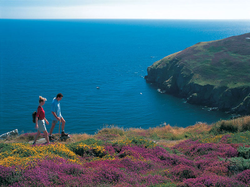 Walkers-6 IOM Tourism image