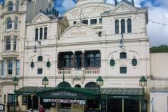 Gaiety-Theatre