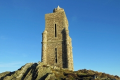 Milner's-Tower-in-evening-sunlight-2