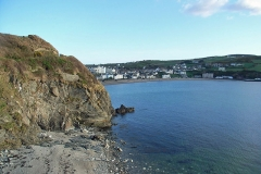 Spaldrick-beach-Port-Erin