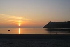 Sunset-Port-Erin-bay-3