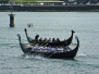 Viking Boat Races
